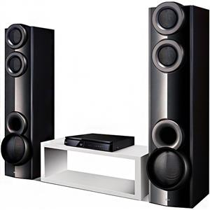 LG Sound Tower LH-369XBH Home Theater